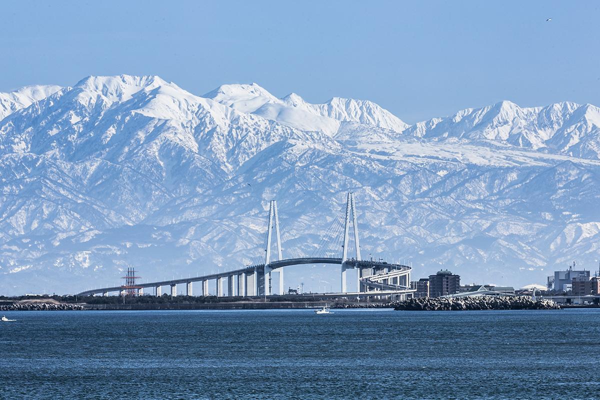 コアスポットを訪れるのもあり!富山でのんびりデートが楽しめるスポット8選